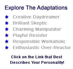 Learn About The Adaptations